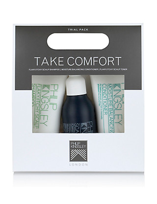Take Comfort Trial Pack Home