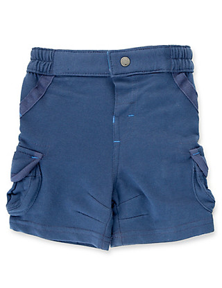 Cotton Rich Jersey Shorts Clothing