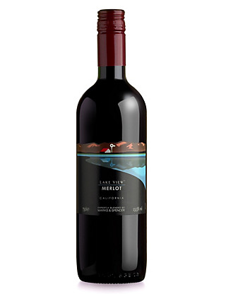 Clear Lake Merlot - Case of 6 Wine
