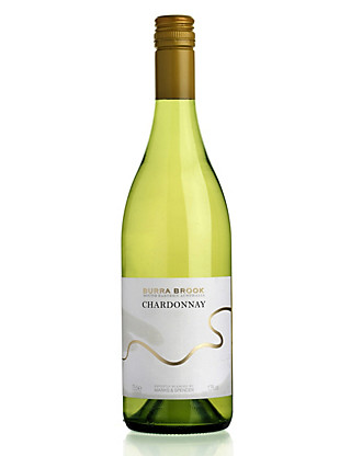 Burra Brook Chardonnay - Case of 6 Wine