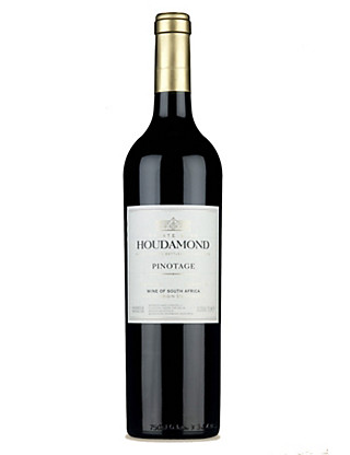 Houdamond Pinotage - Case of 6 Wine