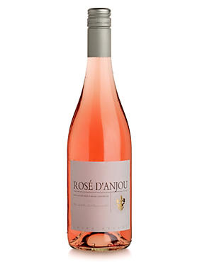 Rosé D'Anjou - Case of 6