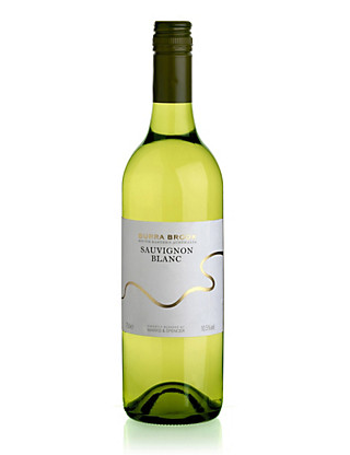 Burra Brook Sauvignon Blanc - Case of 6 Wine