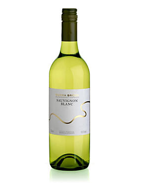 Burra Brook Sauvignon Blanc - Case of 6