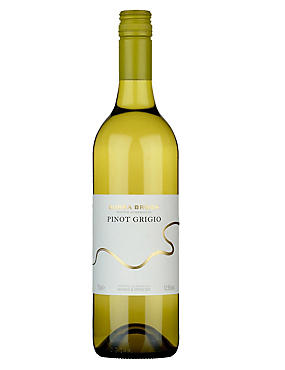 Burra Brook Pinot Grigio - Case of 6
