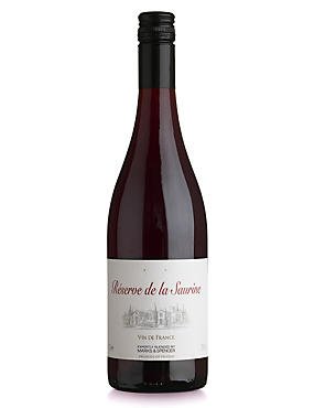 Reserve de la Saurine Rouge - Case of 6