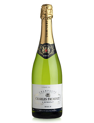 Charles Freminet Brut - Case of 6 Wine