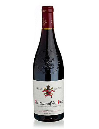 Chateauneuf-du-Pape - Case of 6 Wine