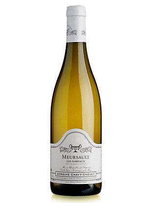 Domaine Chavy-Chouet Meursault Narvaux - Case of 6 Wine