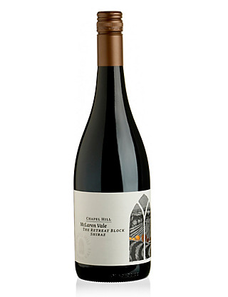 The Retreat Block Shiraz - Case of 6 Wine