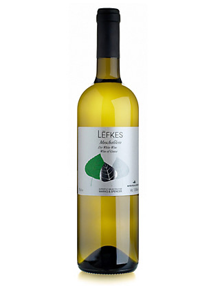Lefkos Moschofilero Peloponnese - Case of 6 Wine