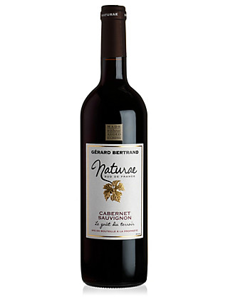 Naturae Cabernet Sauvignon - Case of 6 Wine