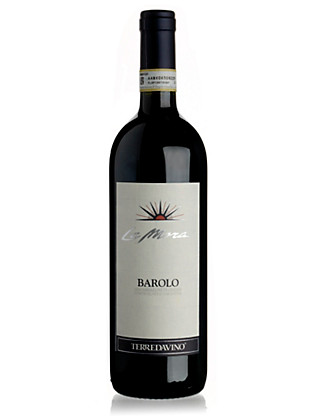 Barolo La Mora - Case of 6 Wine