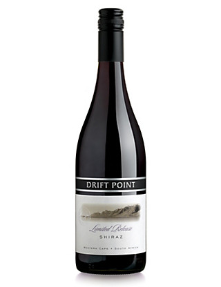 Drift Point Shiraz - Case of 6 Wine