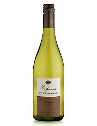 Les Tannes Chardonnay - Case of 6 Wine