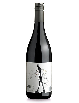 Mule Sangiovese - Case of 6 Wine