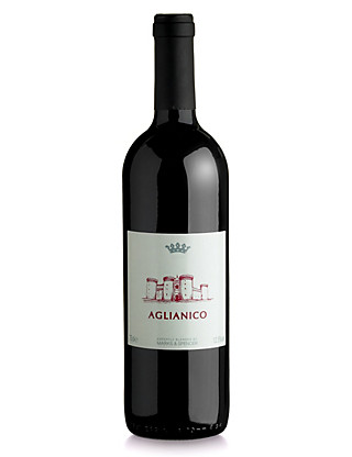 Beneventano Aglianico - Case of 6 Wine