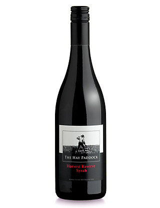 The Hay Paddock Harvest Reserve Syrah - Case of 6 Wine