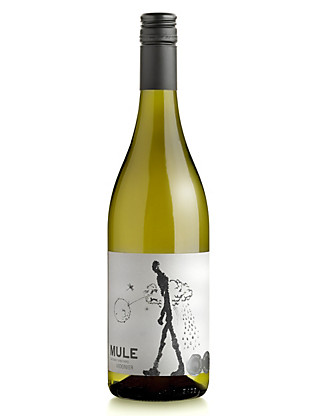 Mule Viognier - Case of 6 Wine