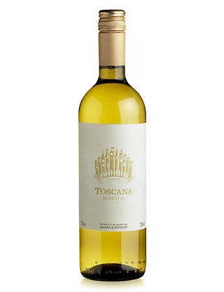 Toscana Bianco - Case of 6 Wine