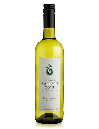 Emerald Cove Sauvignon Blanc - Case of 6 Wine