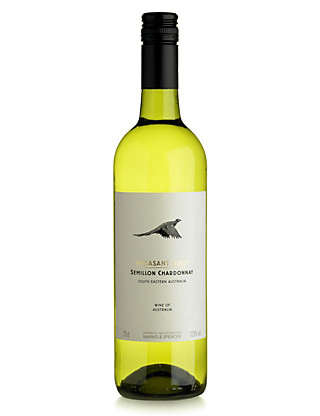 Pheasant Gully Semillon Chardonnay - Case of 6 Wine