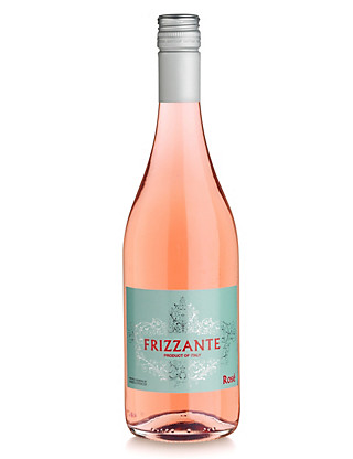 Vino Frizzante Rosé NV - Case of 6 Wine