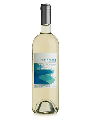 Cloud Castle Sauvignon Narince - Case of 6 Wine