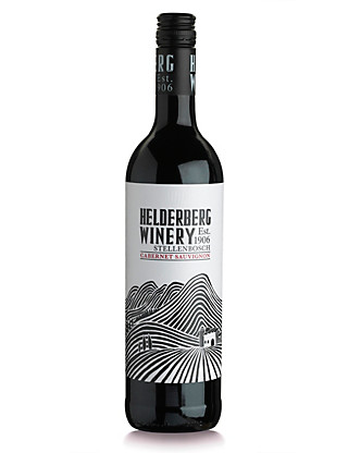 Helderberg Cellars Cabernet Sauvignon - Case of 6 Wine