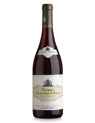 Bichot Bourgogne Hautes-Côtes de Beaune - Case of 6 Wine