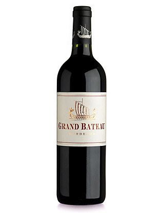 Le Grand Bateau - Case of 6 Wine