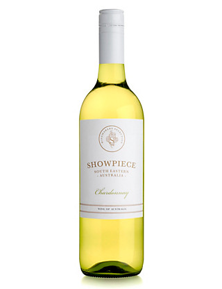 Showpiece Chardonnay - Case of 6 Wine