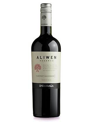 Aliwen Cabernet Sauvignon - Case of 6 Wine