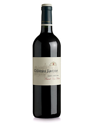 Chateau Laroze - Single Bottle Wine