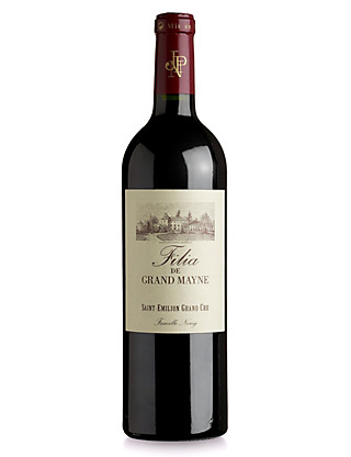 Filia de Grand Mayne - Single Bottle Wine