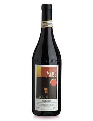 Barolo Aldo Vajra - Case of 6 Wine