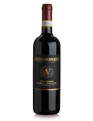 Avignonesi Vino Nobile di Montepulciano - Case of 6 Wine