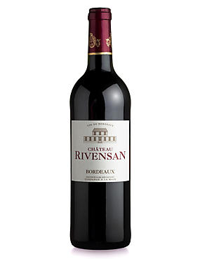 Château Rivensan Bordeaux - Case of 6
