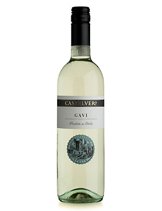 Castelvero Gavi - Case of 6 Wine