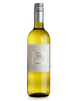 Pinot Grigio, Venezia - Case of 6 Wine