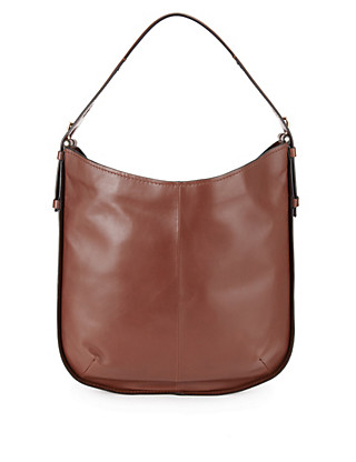 Leather Hobo Bag Clothing