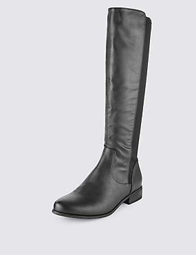 Riding Boots with Insolia Flex®