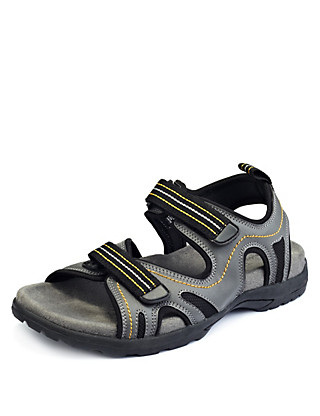 Double Riptape Sandals Clothing