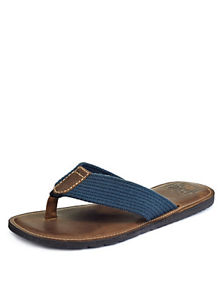 Toe Post Sandals Clothing
