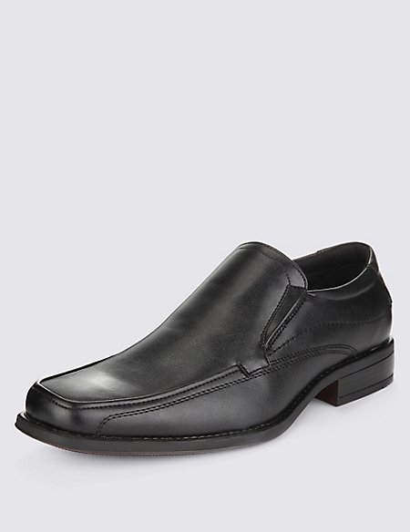 Big & Tall Slip-On Shoes