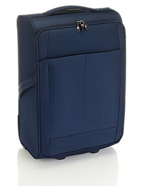 Medium Essential 2 Wheel Suitcase