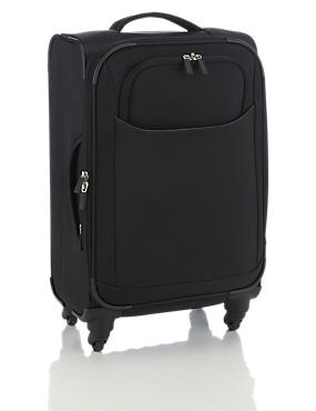 Small Longhaul Super Lightweight Rollercase