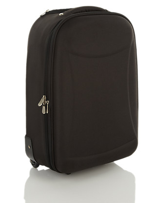 Small Longhaul Soft Value Rollercase Home