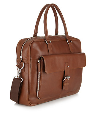 Leather Laptop Bag Clothing