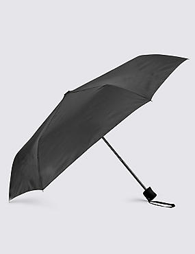 Plain Umbrella with Showerproof